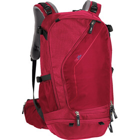 Cube OX25+ Backpack red